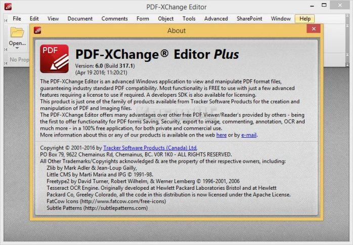 free pdf editing software reddit