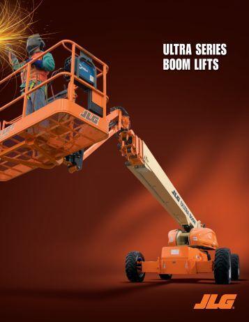 jlg towable boom lift manual