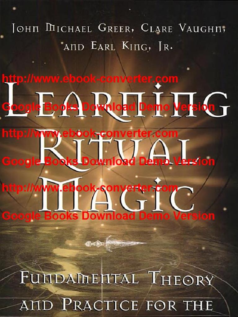 encyclopedia magica pdf free download