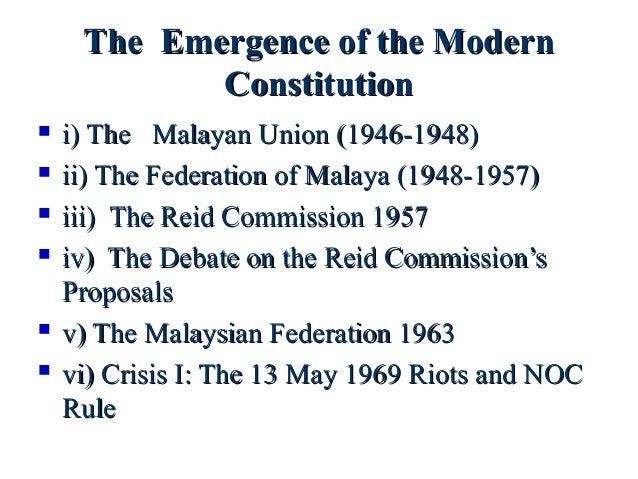 federation of malaya agreement 1957 pdf