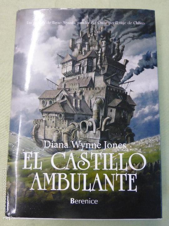 el castillo ambulante libro pdf