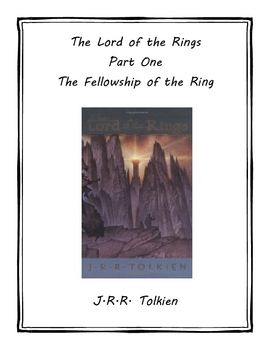 lord of the rings book pdf download