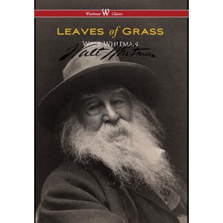 leaves of grass pdf 1855
