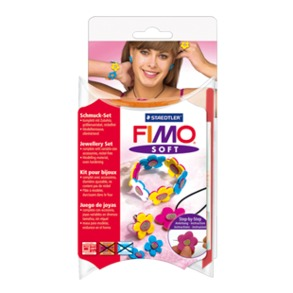 fimo soft instructions