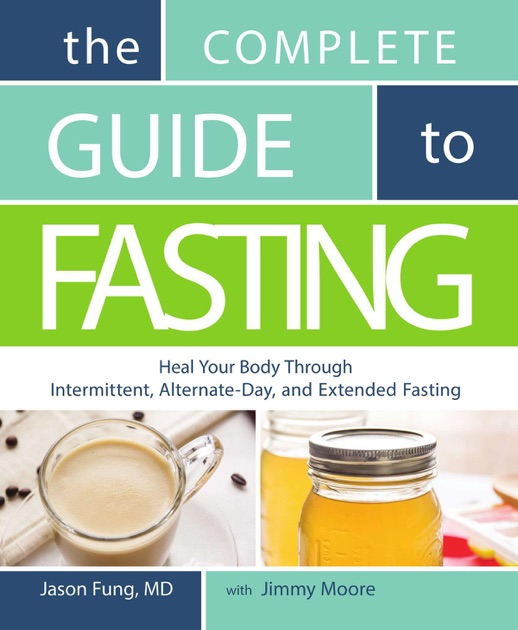 intermittent fasting complete guide