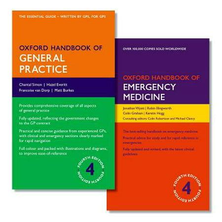 handbook of general practice
