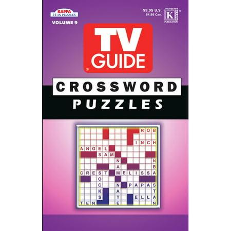 guide crossword