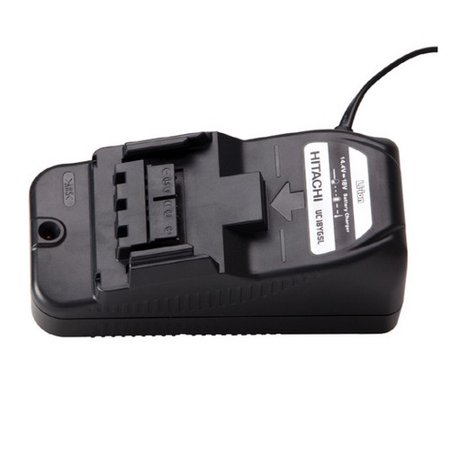 hitachi uc18yksl battery charger manual