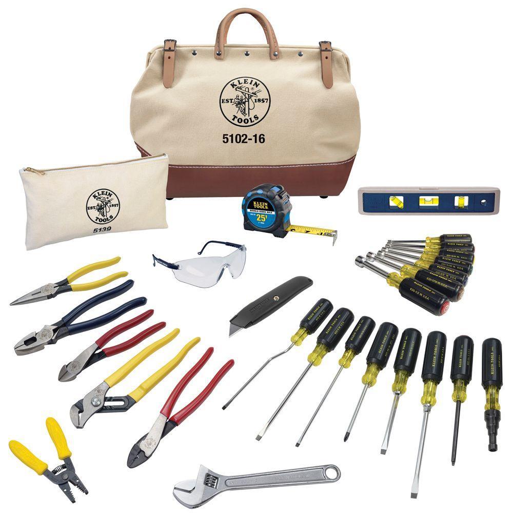 electrician tool list pdf