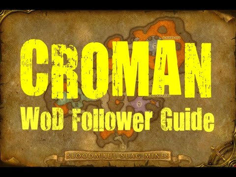garrison follower guide