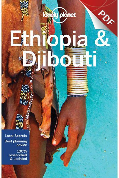 lonely planet ethiopia pdf