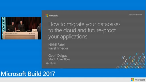 how to build a cloud application