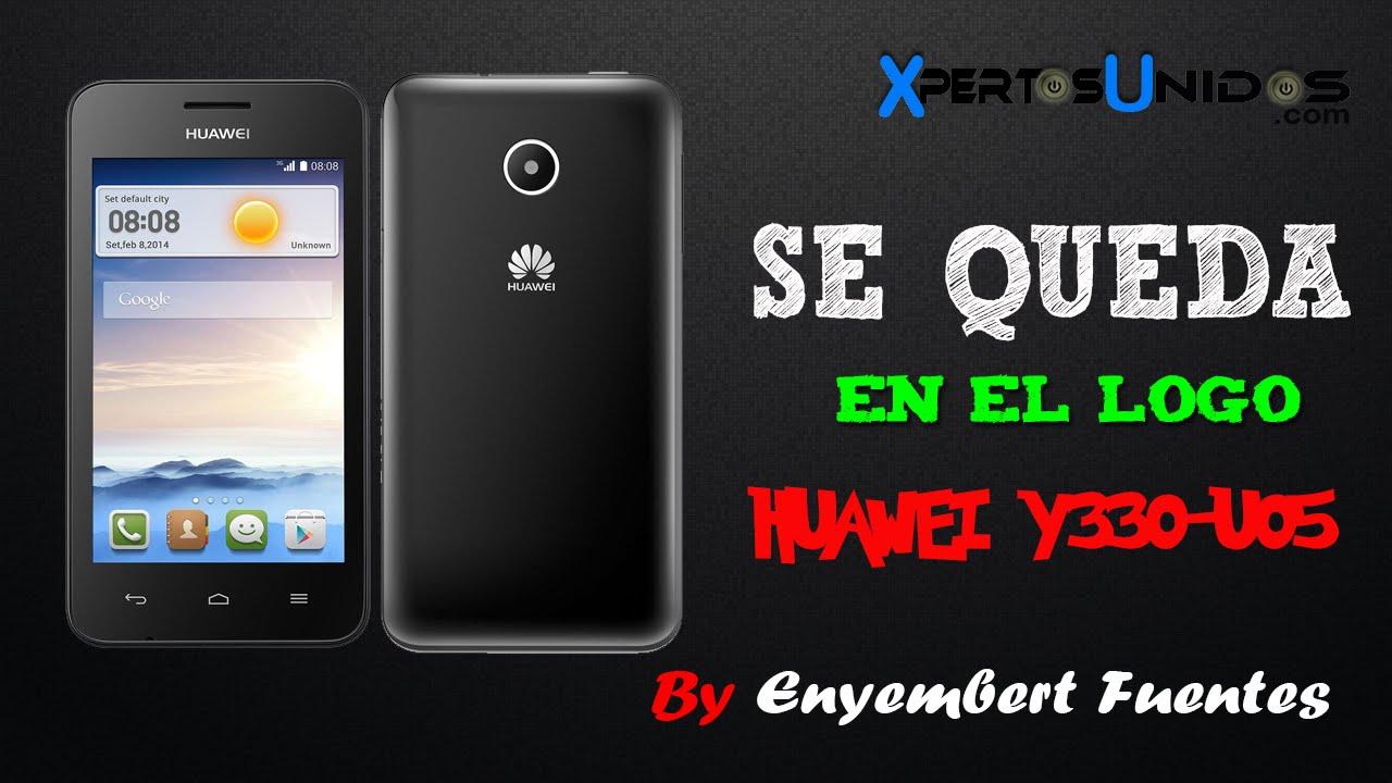 huawei y330 u05 manual