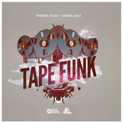 free funk drum sample pack
