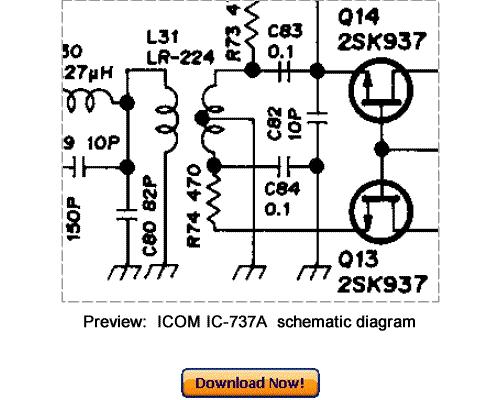 ic 737 service manual