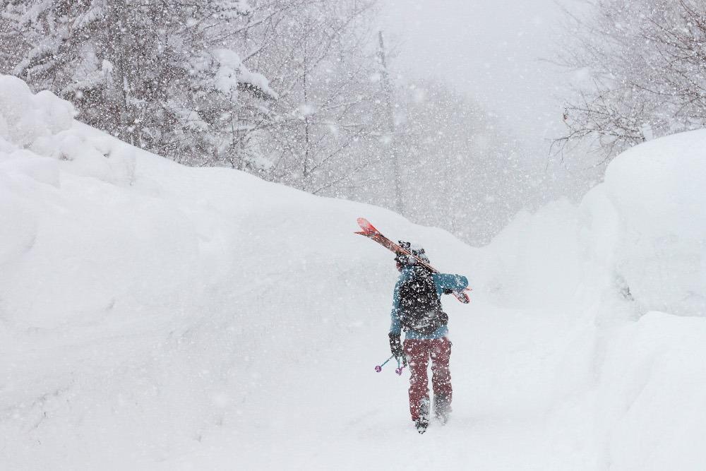 hokkaido ski guide