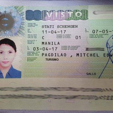 indian passport visa application for croatia
