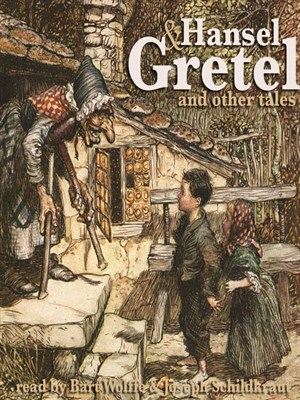 hansel and gretel grimm pdf