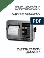 jrc radar 1800 service manual