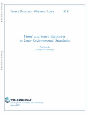 environmental standards pdf