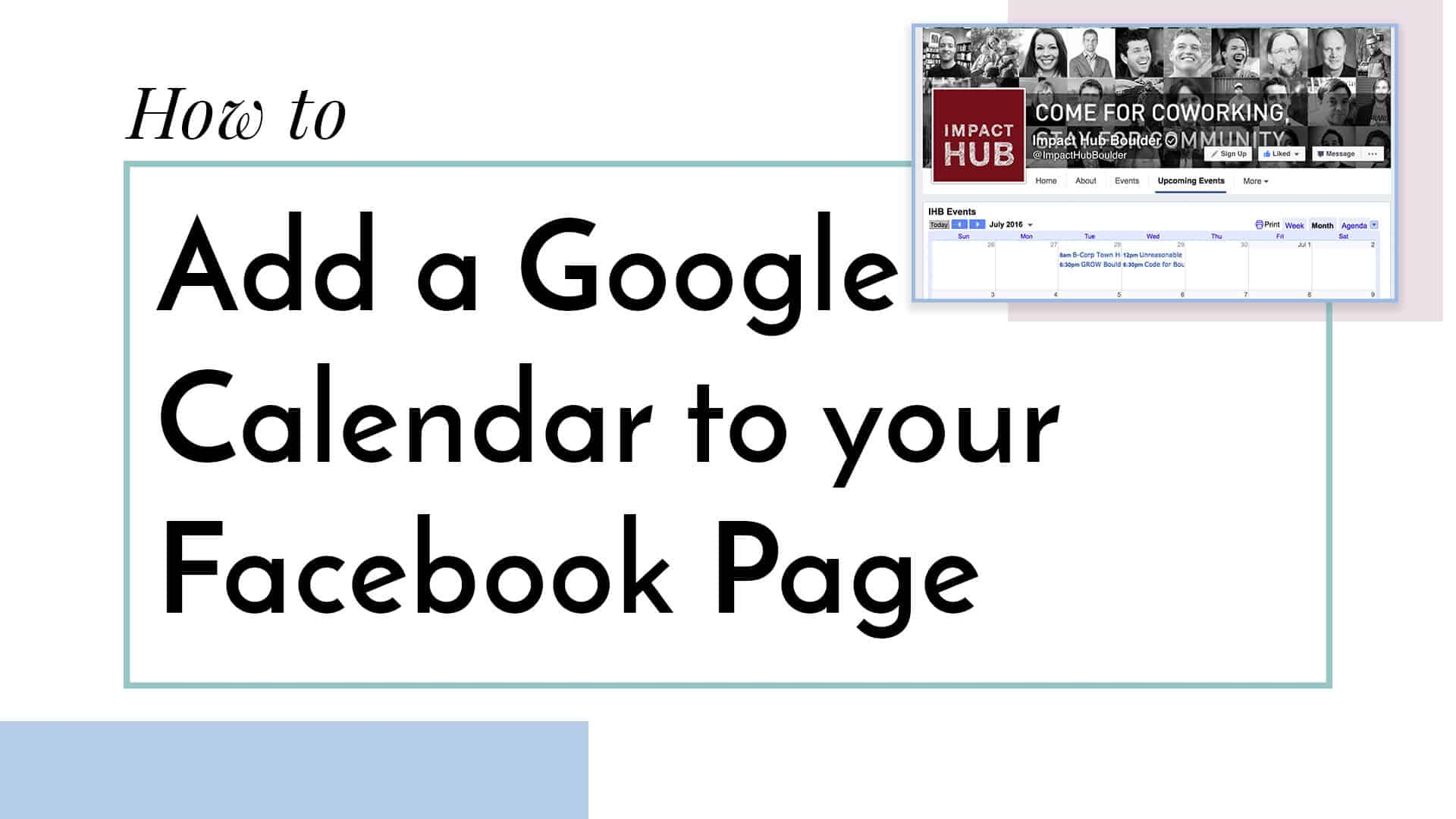 how to put pdf onto facebook