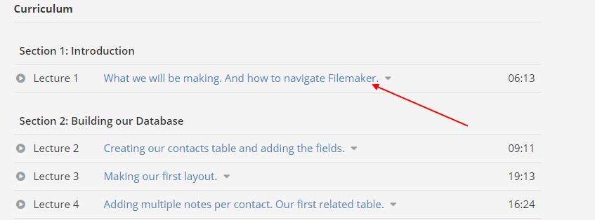 filemaker sample database downloads guy stevens