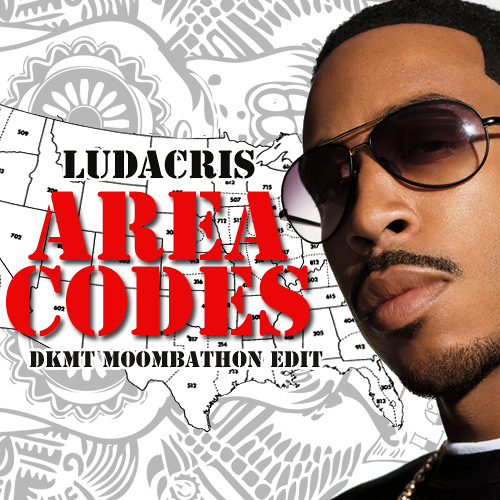 ludacris area codes sample
