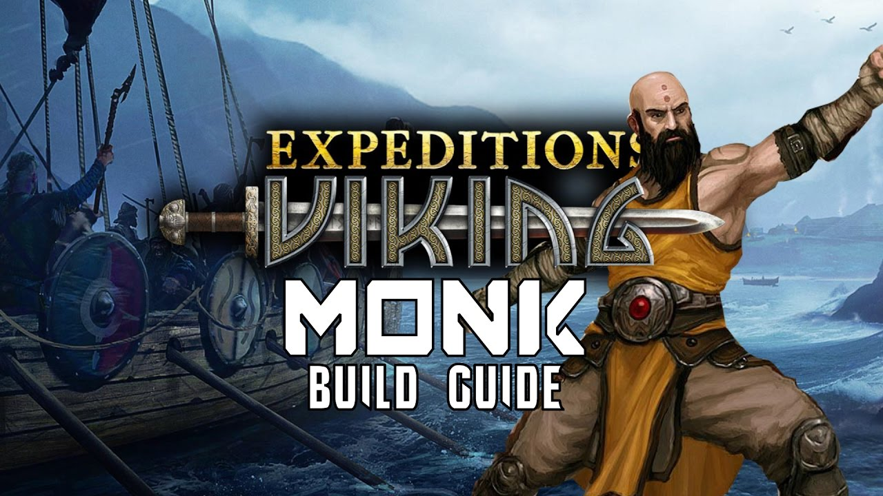 expedition viking guide