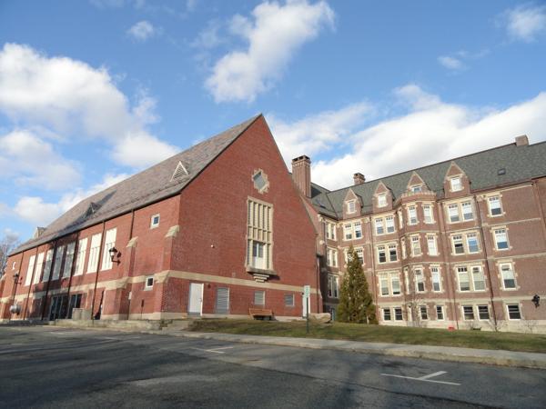 massbay community college application