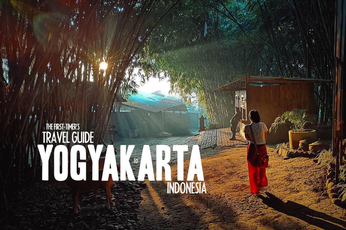gay tour guide in yogyakarta