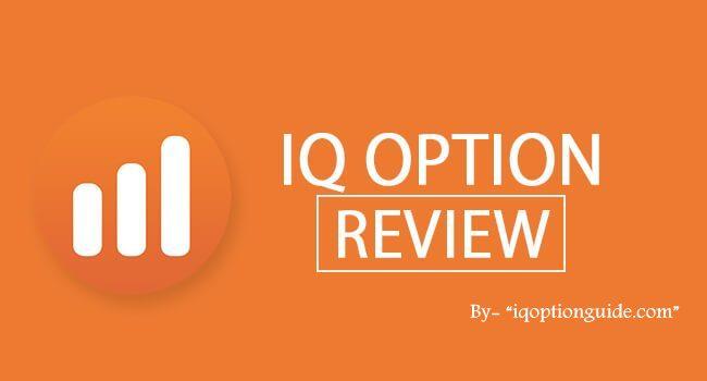iq option guide pdf