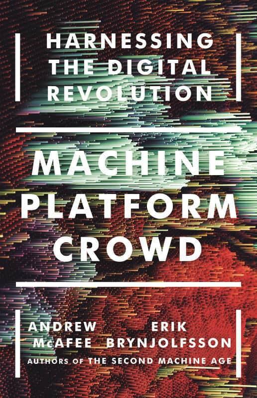 machine platform crowd harnessing our digital future pdf