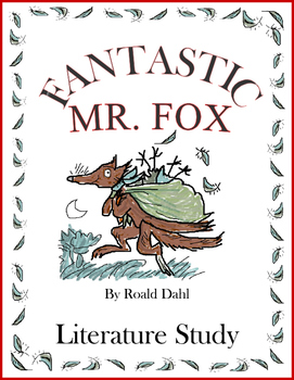 fantastic mr fox pdf