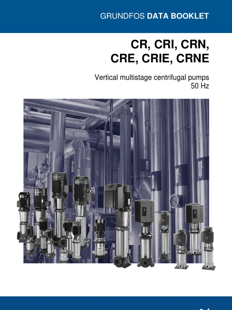grundfos crn pump manual