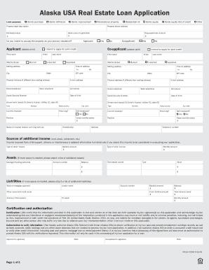 home loan application fee