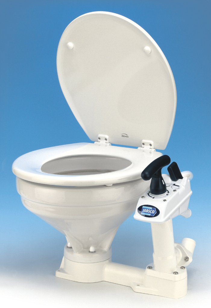 jabsco toilet manual pdf