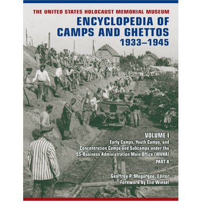 encyclopedia of camps and ghettos 1933 1945 pdf