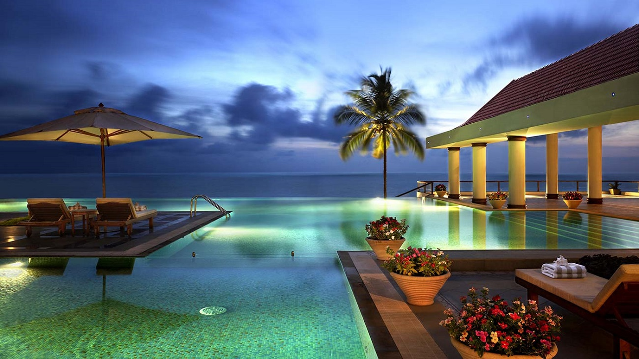 luxury travel guide