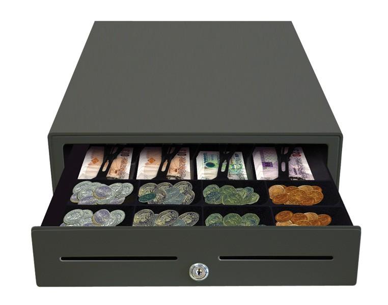 manual cash register drawer