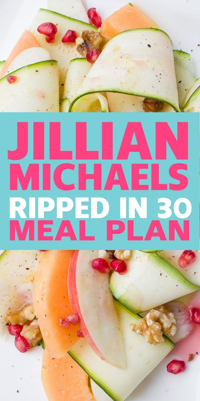 get ripped diet plan pdf