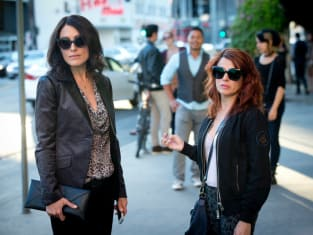 girlfriends guide to divorce season 1 recap