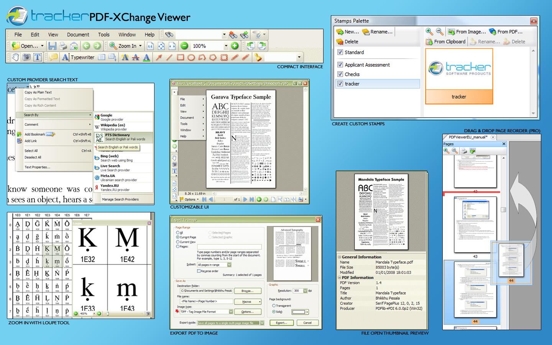 free pdf viewer
