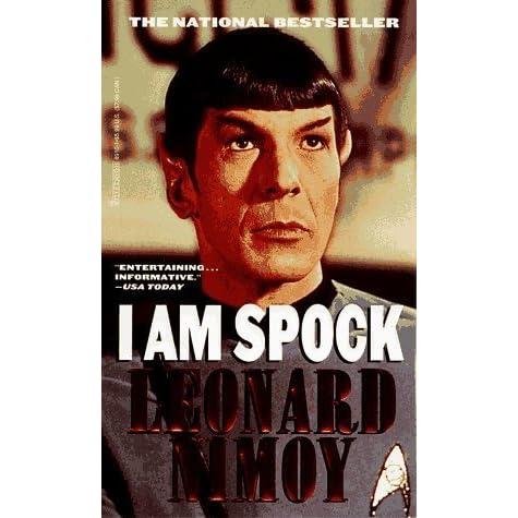 i am spock pdf