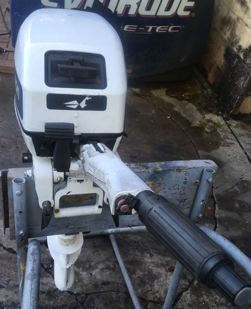 johnson 15 hp outboard motor manual