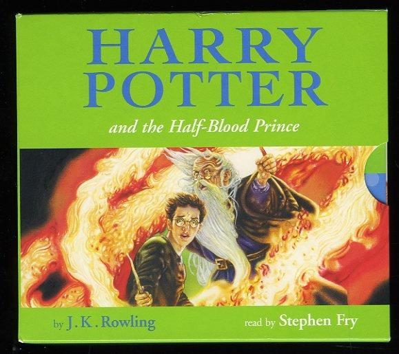 harry potter and the half blood prince pdf full book