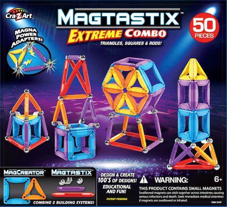 magtastix instructions