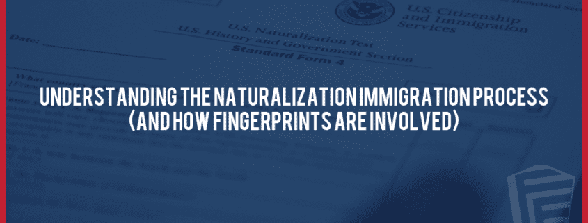 immigration application from 321