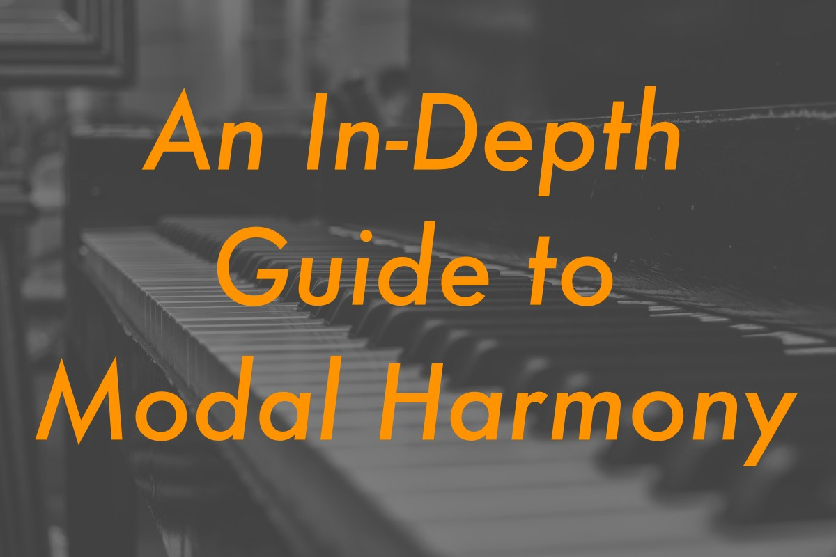guide to harmony in music