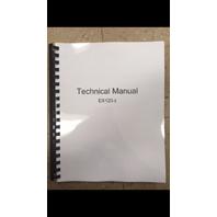 hitachi ex120-2 service manual pdf