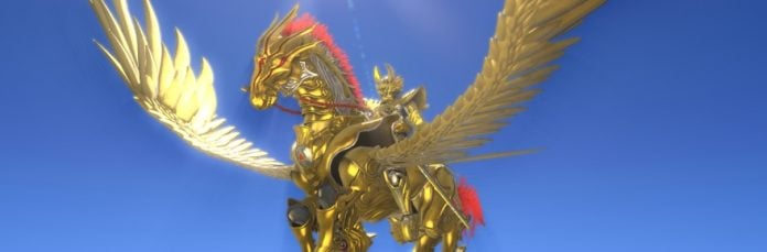garo mount guide